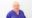 Piotr Voigt, optometrysta, specjalista biomechaniki rogówki w fartuchu z logo Voigt Klinika Oka