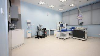 Zdjęcie sali operacyjnej