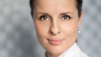 Doktor Agnieszka Kulig