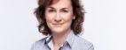 Dyrektor medyczny Barbara Górska, specjalista chorób oczu