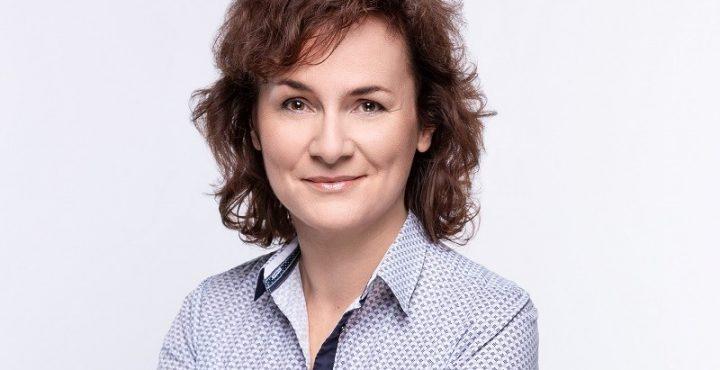 Doktor Barbara Górska